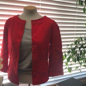 Zara Woman Jacket Blazer Size 4